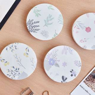 [Instocks] Floral Sticky Note