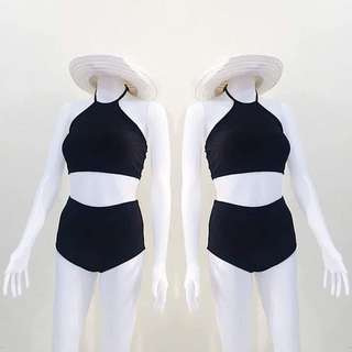 Halter two pc