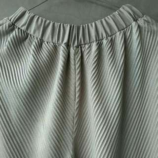 Pleated pants ⛔SALE!!! NO NEGO NO FREE ONGKIR⛔