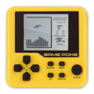 [PO] GamePoke Mini Game Console