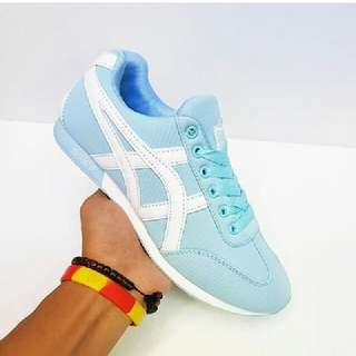onitsuka clasic tiger running import good Quality