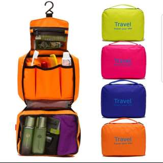 Travel Toiletries Bag preorder