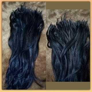 Rambut Sambung