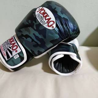 Yokkao Muay Thai Boxing Gloves - BRAND NEW