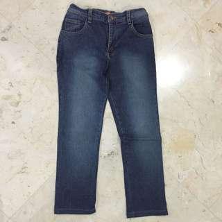 Jeans (Buat Anak Perempuan)