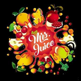 Mrs. Juice Healthy Beverages