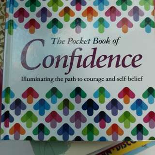 The Pocket Book of Confidence