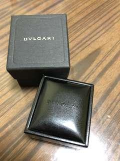 Bvlgari 介指盒