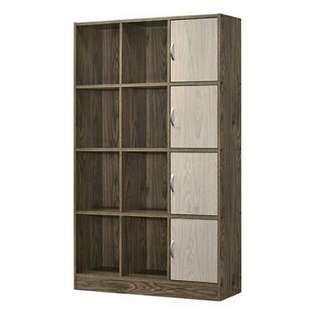 Storage Cabinet/ Bookshelf 👌👌👌