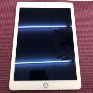 iPad Pro 32g wifi版 玫瑰金 9.7吋 9.5成新
