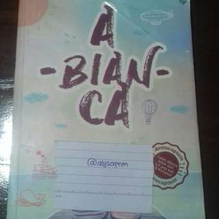 A-Bian-Ca (Preloved)