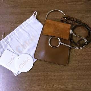 特別版Chole crossbody bag