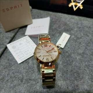 Esprit latest
