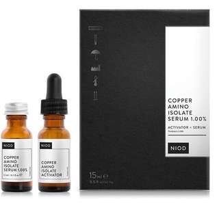 NIOD Copper Amino Isolate Serum 1% 15ml