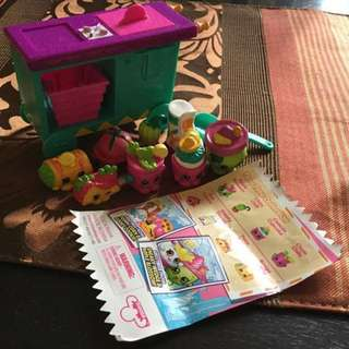 Shopkins authentic