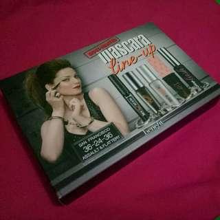 Flash Sale!! Benefit mascara line up