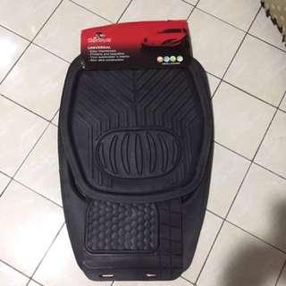 5pc universal deep car matting