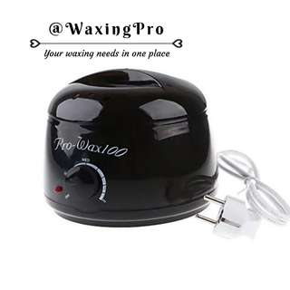 ☆$16 SUNDAY SALE☆ Wax heater