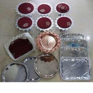 Set C - Gift tray (dulang) for Wedding & Engagement