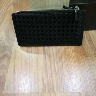 Wallet Double Flap
