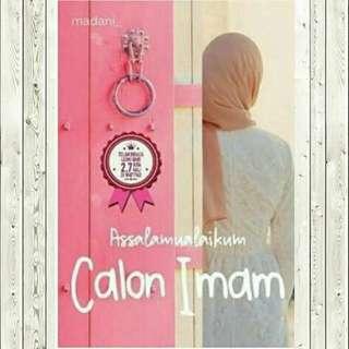 ebook ~ Assalamualaikum Calon Imam