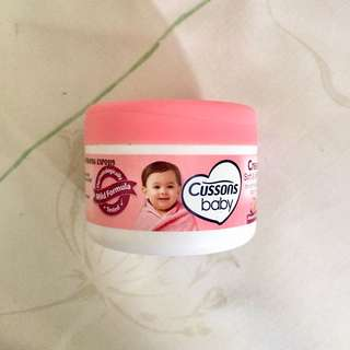 Cusson Baby Cream Soft&Smooth