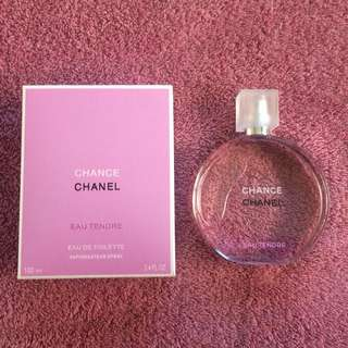 AUTH CHANCE CHANEL