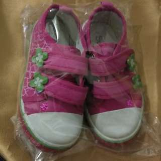 Sugar kids shoes 22