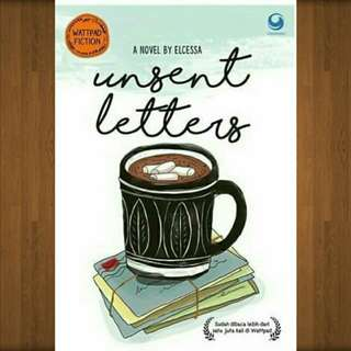ebook ~ Unsent letters