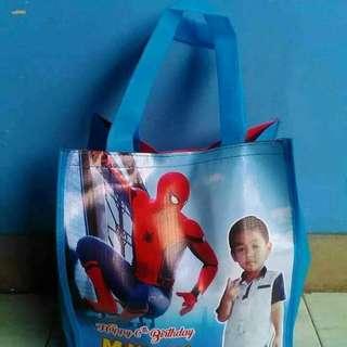 goody bag customize