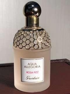Guerlain Aqua Allegoria - Rosa Fizz 100 ml Eau De Toilette