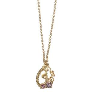 ♥️超低價 🇯🇵日本直送 迪士尼 長髮公主 rapunzel 頸鏈 necklace