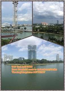 Freehold near Lavender MRT (1-3 bedders)