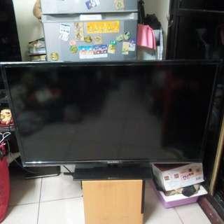 RANSO 40吋LED液晶電視