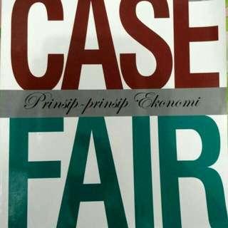 Case and fair( prinsip-prinsip ekonomi)