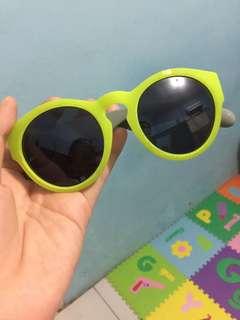 Kacamata pantai like new