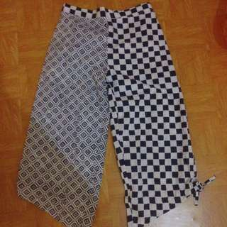 Short Batik