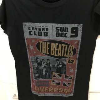Tshirt beatles NEW (from UK)