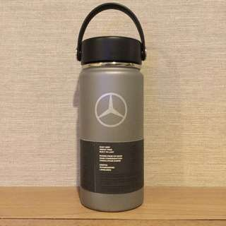 全新 Mercedes Benz x Hydro Flask 保溫保冷杯