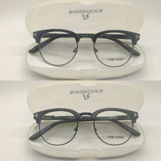 PAKET FRAME FREE LENSA MINUS - Frame kacamata tom ford 813