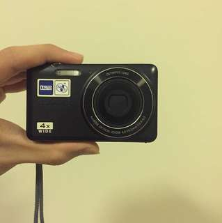 Olympus VG150 digital camera
