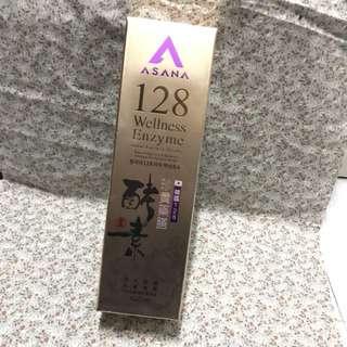 128酵素皇