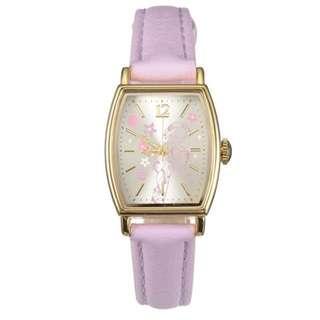 ♥️超減價 🇯🇵日本代購 迪士尼 Disney 長髮公主 Rapunzel 手錶⌚️