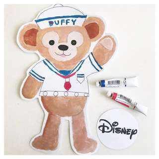 Chapter 2 [Disney Series] #6 Duffy