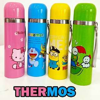 THERMOS CARTOON
