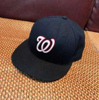 🚚 NEWERA帽子59.6cm棒球帽