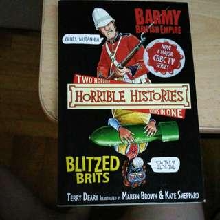 Horrible Histories British