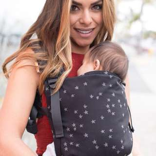 Tula Baby Carrier free-to-grow