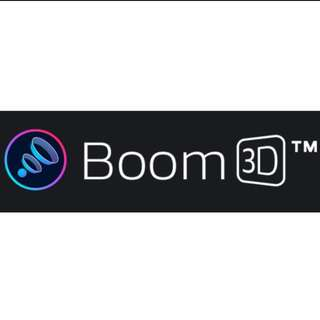 Boom 3D for Mac (Single-User License)