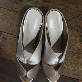 Charles and Keith high heels